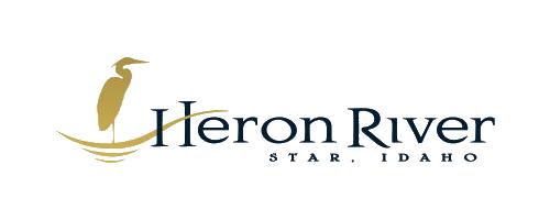 Heron River